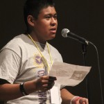 2015 Youth Poetry Slam