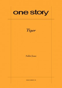 One_Story_(magazine)_cover_tiger