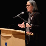 Missed RUTH OZEKI at Winter Words? Read the transcript here.