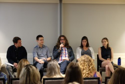 Panel-Business of Writing