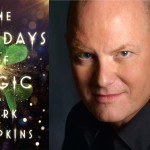 SAVE THE DATE: Mark Tompkins' book launch on March 3
