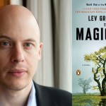 LEV GROSSMAN SLIDER