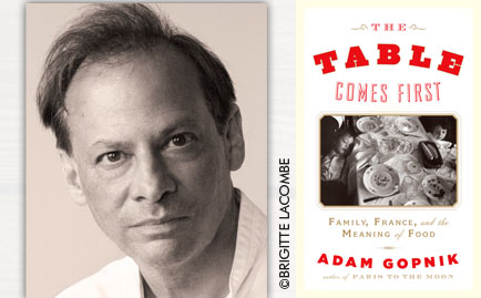 MARCH 21: Adam Gopnik at Winter Words