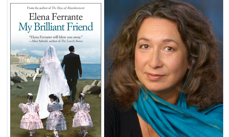 READERS RETREAT: Explore the Neapolitan Novels with Carole DeSanti (June 19-21)