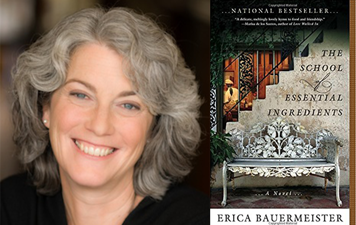 Meet our Writer in Residence: October 24