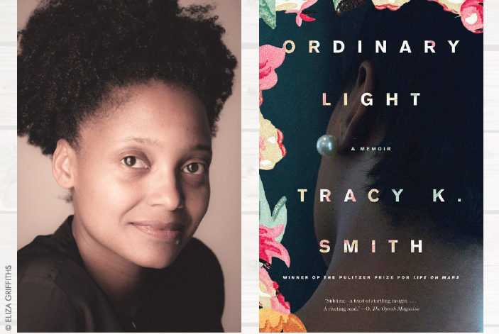WINTER WORDS: Meet U.S. Poet Laureate Tracy K. Smith on January 23
