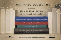 Summer Words Programs Aspen Words